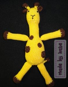 giraffaDavanti