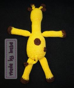 giraffaDietro