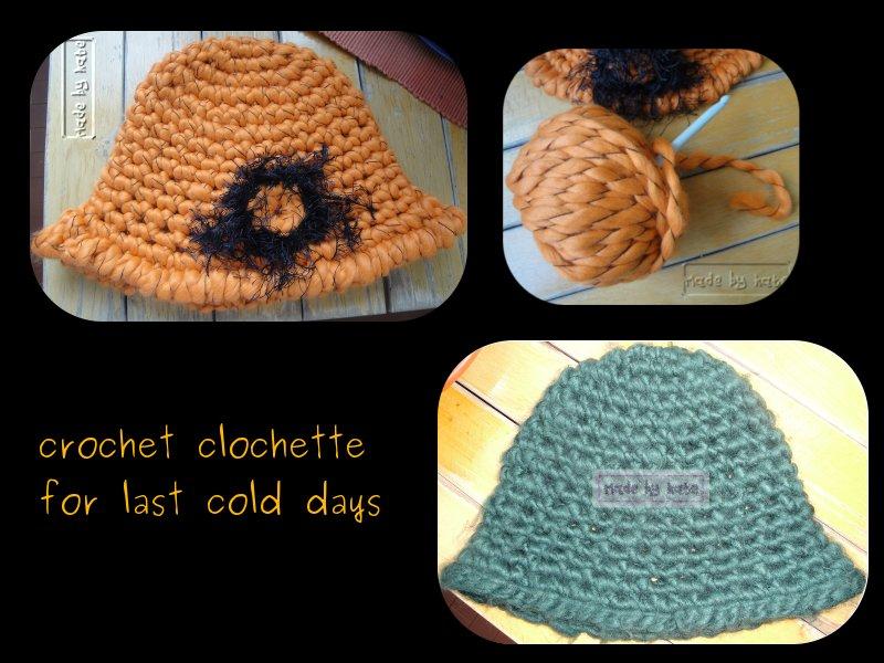 Uncinetto Un Cappello Per Gli Ultimi Freddi Crochet Clochette For