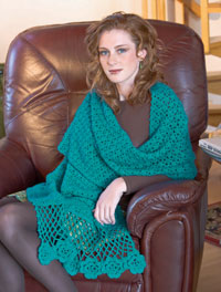 2-Irish-crochet-shawl-pattern