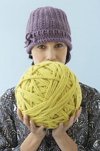 Schema Uncinetto Gratuito Cappello Margarets Hat Made By Kate