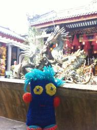 il_tipo_strano_pagoda