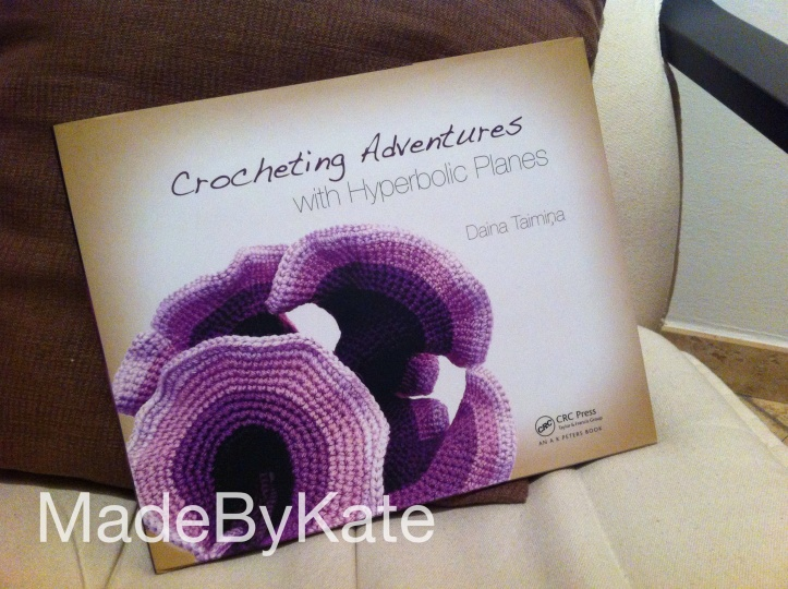Crocheting Adventures with Hyberbolic Planes