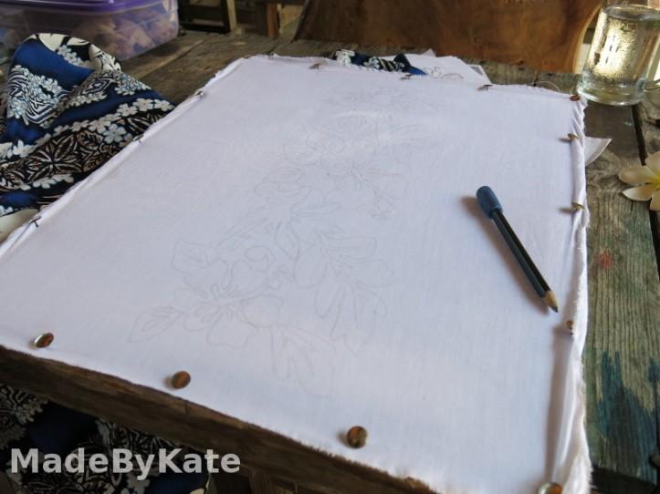 corso di batik