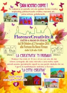 florence creativity 2014