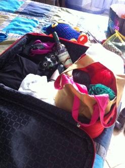 La valigia per Vicenza