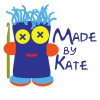 Logo Made By Kate Michele Righetti