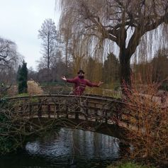 parco di mary poppins londra