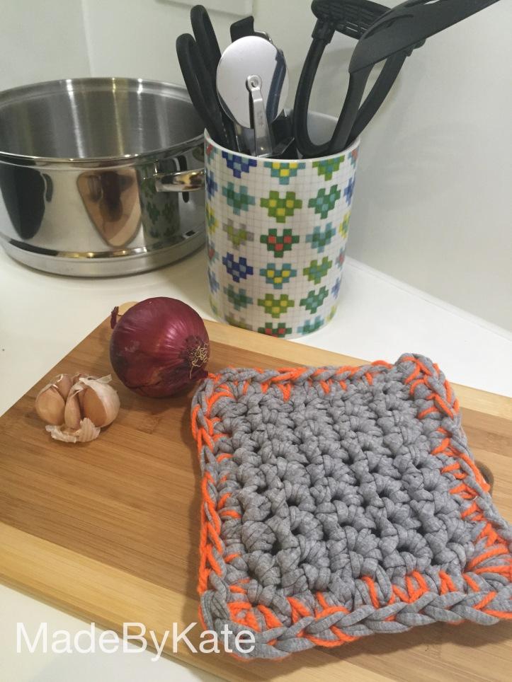 presina fettuccia crochet