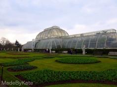 kew gardens serra