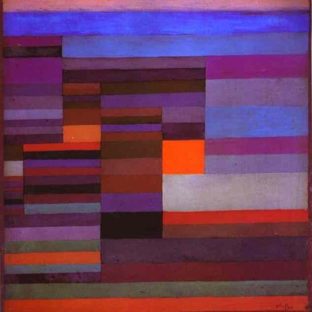 paul-klee-fire-in-the-evening
