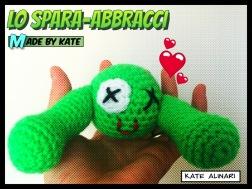 amigurumi made by kate alinari