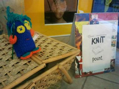 knit point prato