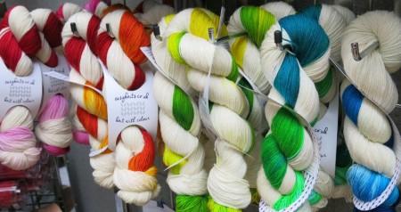 i knit fandango 2015