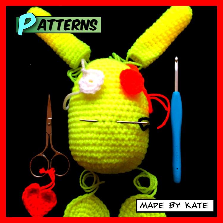 Schemi Uncinetto Kate Alinari   Crochet Patterns