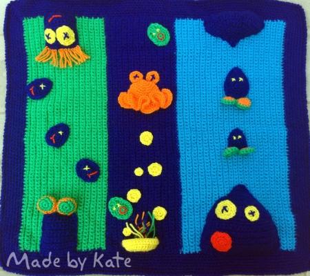 pianeta crochetex