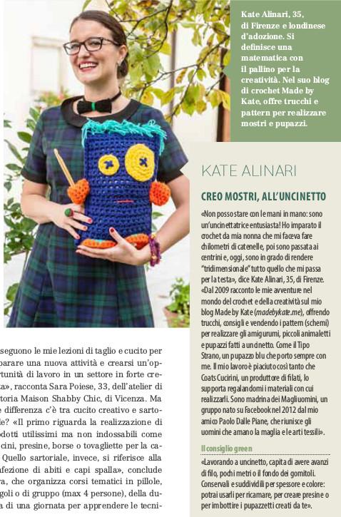 Kate Alinari Natural Style