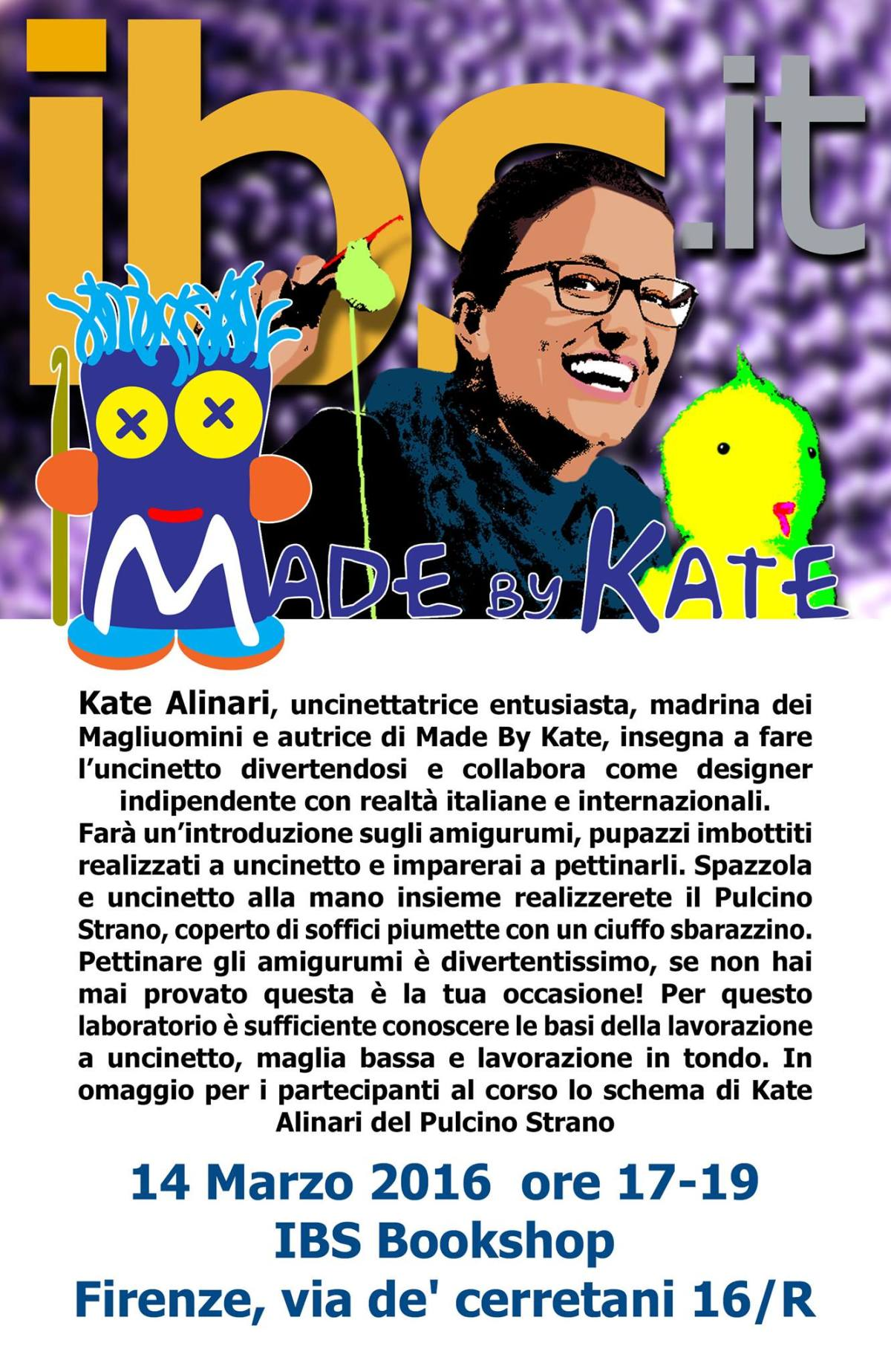 Kate Alinari Firenze