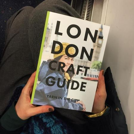 London Craft Guide