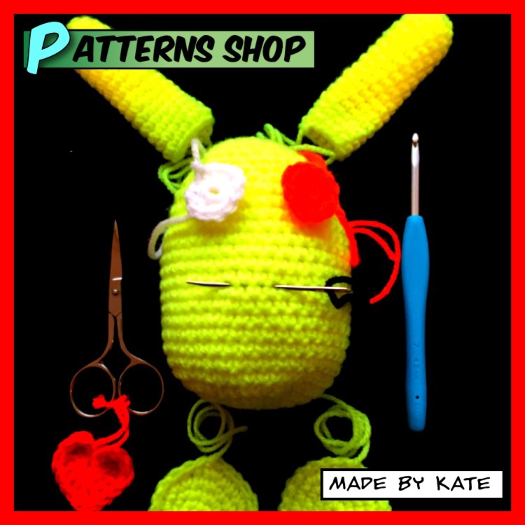 Schemi Uncinetto Kate Alinari | Crochet Patterns