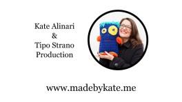 Kate Alinari YouTube