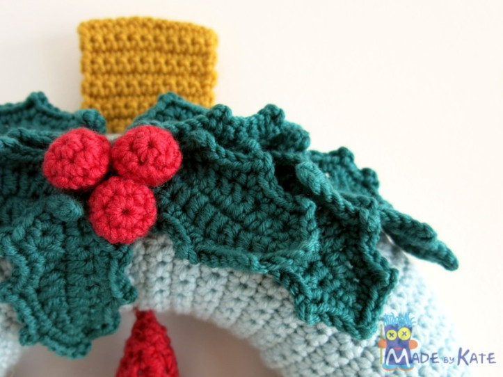 kate alinari stella wreath crochet pattern