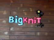 big knit cafe bangkok