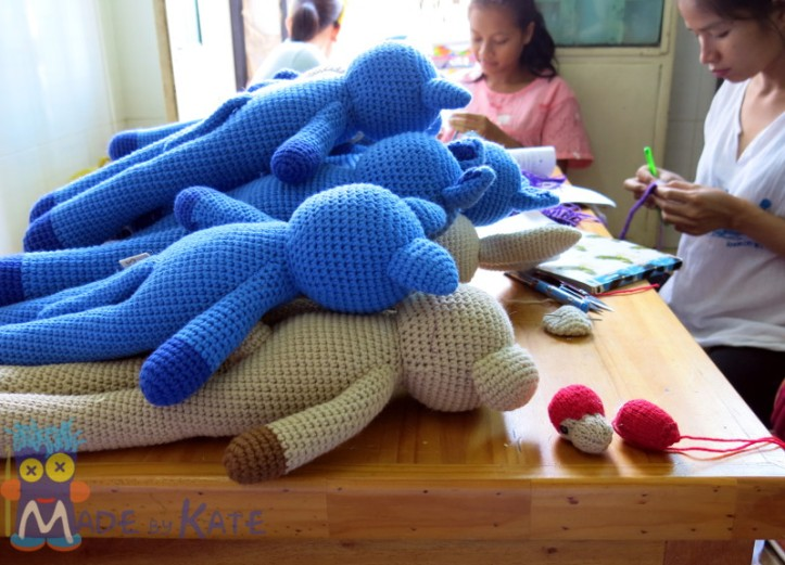 cambodia social enterprise crochet