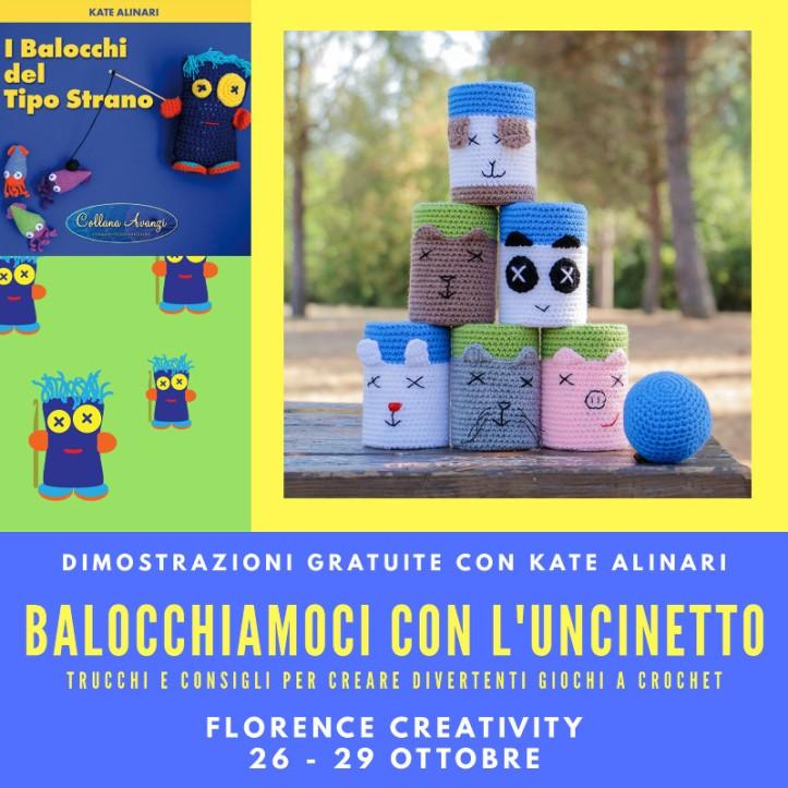 florence creativity BARATTOLI