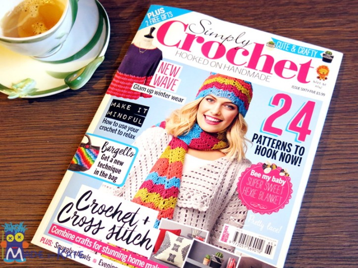 simply crochet kate alinari